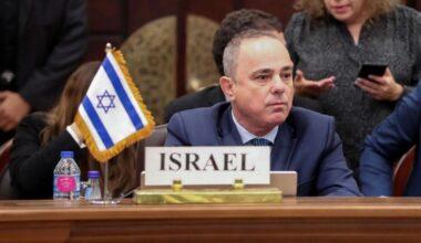 İsrail: Türkiye ile iş birliğine hazırız