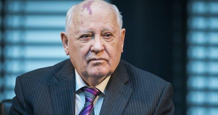 Eski Sovyet lideri Gorbaçov'dan kritik 'nükleer' uyarısı