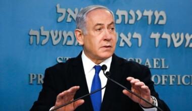 Netanyahu, BAE ziyaretini neden iptal ettiğini açıkladı