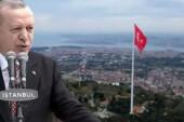 Cumhurbaşkanı Erdoğan'dan cami cemaatine koronavirüs uyarısı