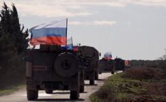 Rusya Suriye'yi vurdu: 200 kişi öldü