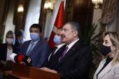 Fahrettin Koca: Tam kapanma zaruret haline gelmişti