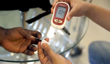 Koronavirüs nedeniyle hastanede yatan ağır hastaların büyük kısmında diyabet var