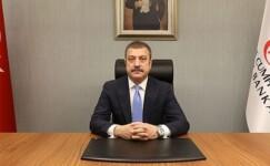 Şahap Kavcıoğlu, enflasyonda 2023 hedefini açıkladı