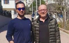 Erol Demirbağ: Opr. Dr. Sedat Ozan'a teşekkür ediyorum