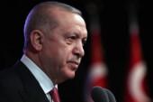 Cumhurbaşkanı Erdoğan emekli bayram ikramiyesinin 1100 TL olacağını açıkladı