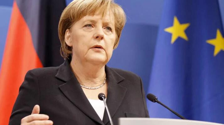 Merkel'den korkutan 'yeni salgın' çıkışı!