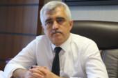 Ömer Faruk Gergerlioğlu Ankara'da gözaltına alındı