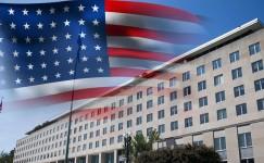 ABD'den İsrail'in Mescid-i Aksa baskını hakkında açıklama