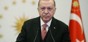 Son dakika Erdoğan'dan net AB mesajı: Vizyon eksikliğidir!