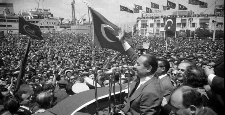 Adnan Menderes döneminde ekonomide altın yıllar