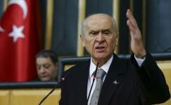 Bahçeli'den mafya açıklaması: Reddetti, muhalefeti hedef aldı