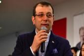 İmamoğlu'nun açıklaması tepki çekti, AK Parti'den cevap geldi