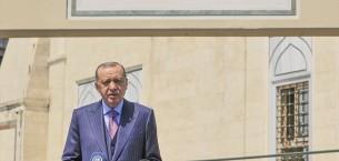 Cumhurbaşkanı Erdoğan, Mısır ile diplomatik temasları değerlendirdi