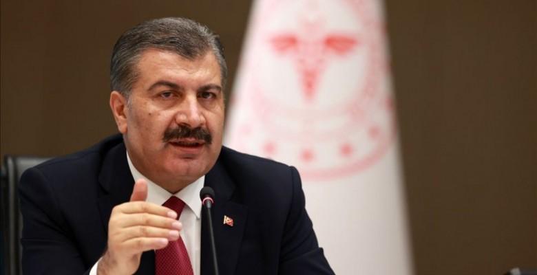 Fahrettin Koca'dan Kemal Kılıçdaroğlu'na yanıt