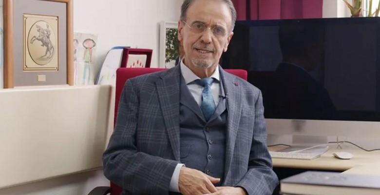 Mehmet Ceyhan'dan ezber bozan açıklama: Vaka sayısındaki azalmanın tedbirlerle alakası yok