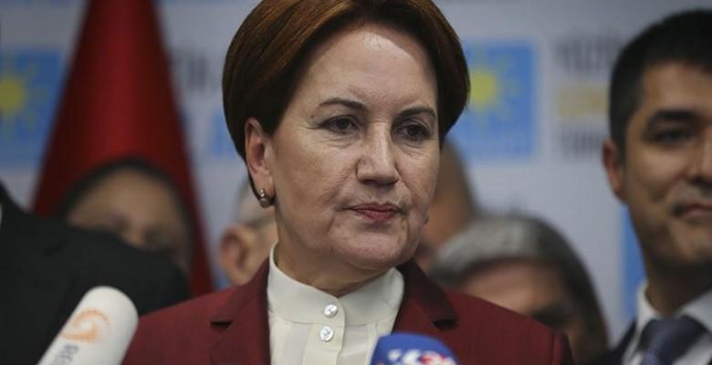 Meral Akşener'den flaş Esad iddiası! İnşallah doğrudur diye dua ettim