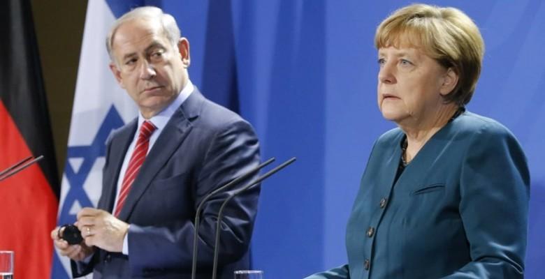 İsrail'i değil, Filistin'i kınadı!