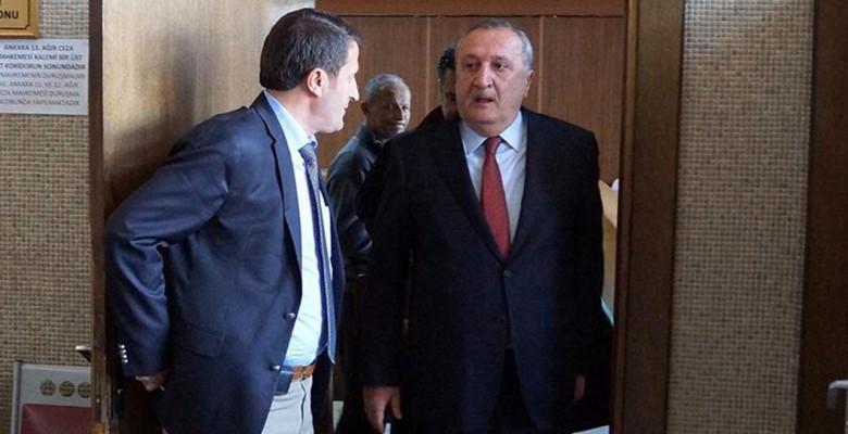 Mehmet Ağar hakkındaki 'JİTEM'den beraat ' kararı bozuldu!