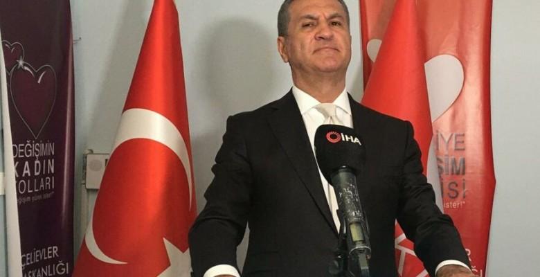 Mustafa Sarıgül'den 'iki dönem' hatırlatması