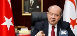 Ersin Tatar'dan BM'ye 6 maddelik kalıcı çözüm önerisi