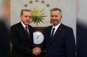 İstanbul Milletvekili Hasan Turan'a yeni görev