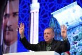Erdoğan: Bırakın gidenler gitsin, hiç umursamayın