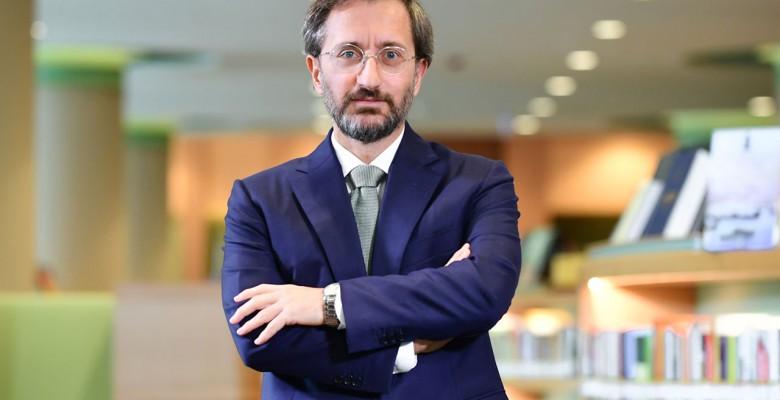 Fahrettin Altun, muhalefetin yapacağını şimdiden söyledi: Kafalarını kuma gömecekler!