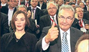 CHP yeniden karışıyor! Aslı Baykal kolları sıvadı siyasete giriyor