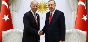 Beyaz Saray: Biden ile Erdoğan 14 Haziran'da görüşecek