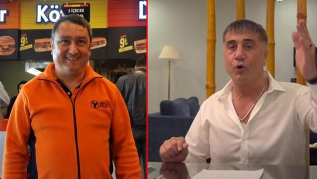 """Köfteci Yusuf davasında Sedat Peker'in yargılanmasına başlandı! """"Dostluk bitti, kendini kolla"""" tehdidi"""