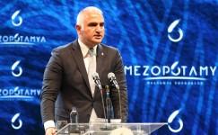 Bakan Nuri Ersoy açıkladı: Göbeklitepe'nin yakınında 11 yeni tepe daha bulundu