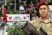 15 Temmuz'un yıl dönümünde Ömer Halisdemir'in kabri ziyaretçilerle dolup taştı