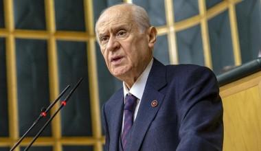 Devlet Baçeli: Hanyayı da Konya'yı da gösterelim