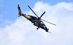 PKK'lı 5 terörist ATAK helikopterleri tarafından etkisiz hale getirildi