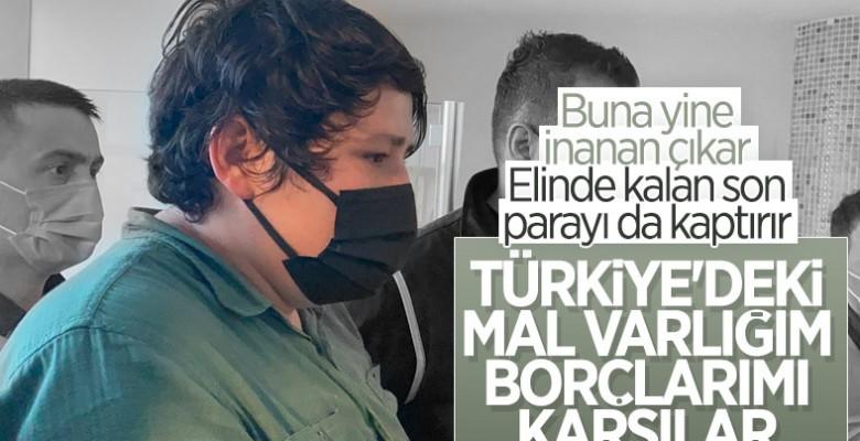 Mehmet Aydın: 50 bin euro ve 3 bitcoinle 3 yıl geçindim
