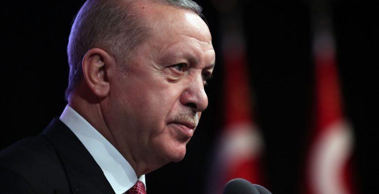 Cumhurbaşkanı Erdoğan'ın Afganistan diplomasisi sürüyor