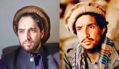 Afganistan'ın kuzeyinde, Taliban'a karşı direniş sürüyor