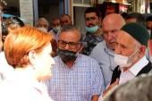 Akşener'den vatandaşa: Hakkımı helal etmiyorum, haram olsun hepinize