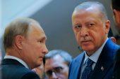 Cumhurbaşkanı Erdoğan, 3 ülkenin lideriyle Afganistan'ı görüştü