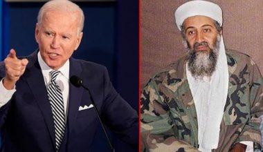 Bomba iddia: Bin Ladin'in öldürülmeden önce Biden'a dokunulmazlık verdi