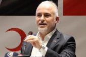 Kızılay Başkanı Kerem Kınık, iddialara cevap verdi