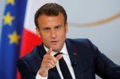 Macron, Cezayir üzerinden Türkiye'yi hedef aldı!