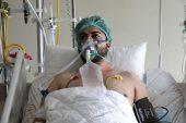 Aşı olun uyarısında bulunan imam hayatını kaybetti