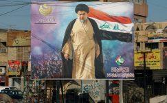 Irak seçimlerinin kazananı Şii Sadr Grubu
