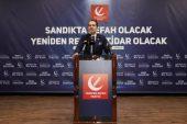 Fatih Erbakan'dan sert sözler! İmamoğlu, Babacan ve Davutoğlu'nu yerden yere vurdu