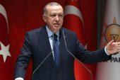 Erdoğan: Tarihimizin en yüksek rakamına ulaştık