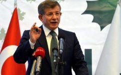 MHP'den Davutoğlu'na sert yanıt: Okuduğunu anlama özürlü